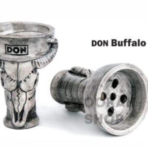 чаша Дон Буффало