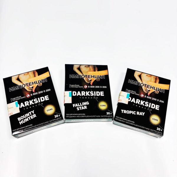 Darkside (Дарксайд) для кальяна 30 грамм
