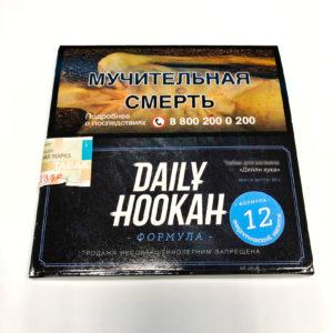 Daily Hookah 60гр. купить в Красноярске